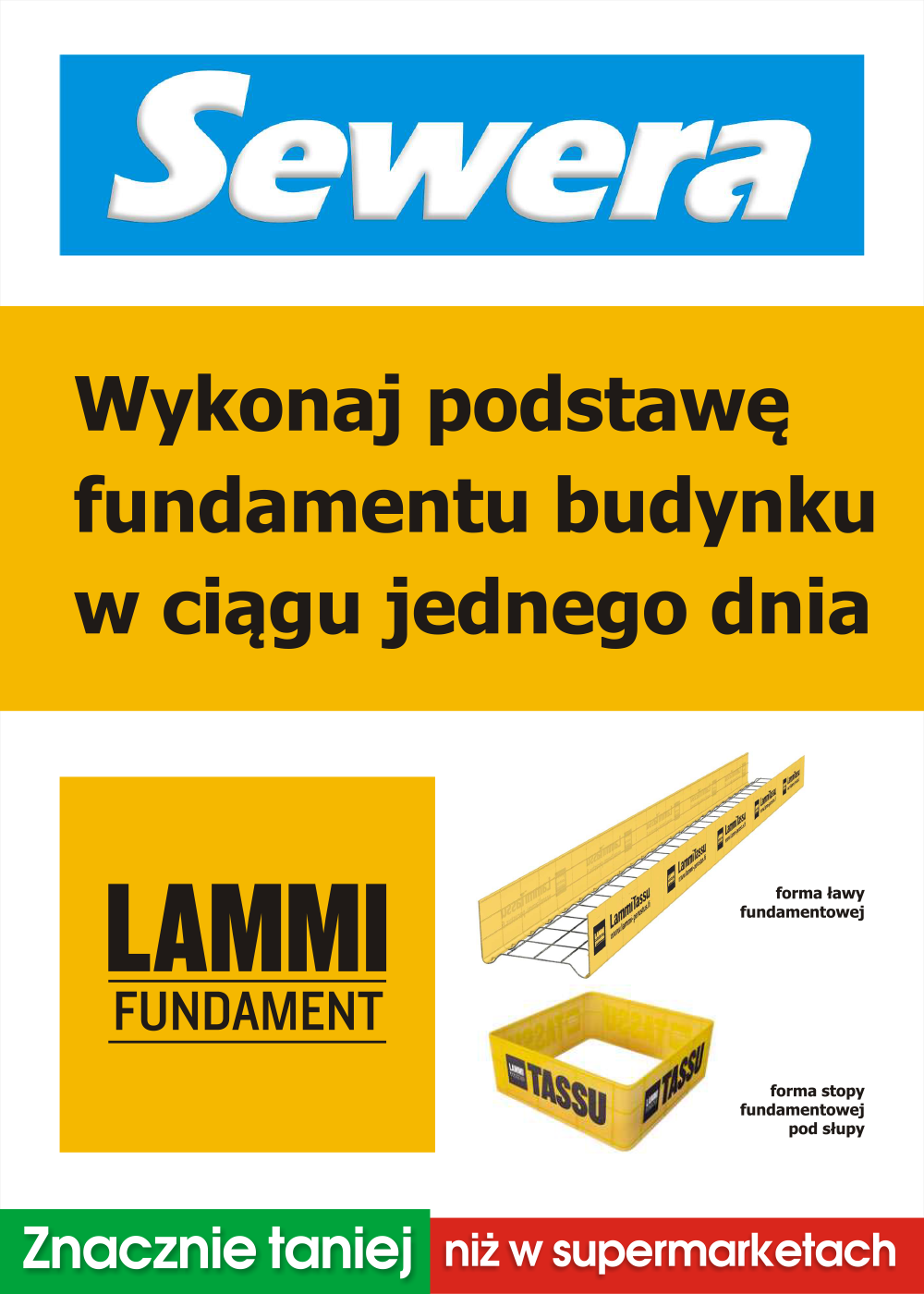 LAMMI FUNDAMENT